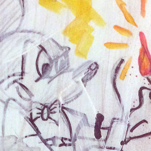 Manuel Pomar art contemporain contemporary art dessin drawing colors pop