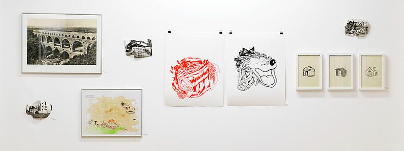 art contemporain Occitanie Toulouse contemporary art curator commissariat d'exposition commissaire Manuel Pomar Montpellier Drawing Room LaPanacée le carré Saint-Anne dessin dessin contemporain Drawing contemporary drawing foire galerie art fair
